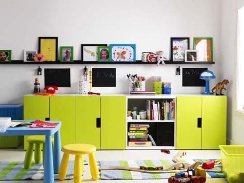 d tsk pokoj ve stylu ikea je obl ben po cel m sv t. Black Bedroom Furniture Sets. Home Design Ideas