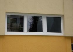 Kvalitní plastová okna
